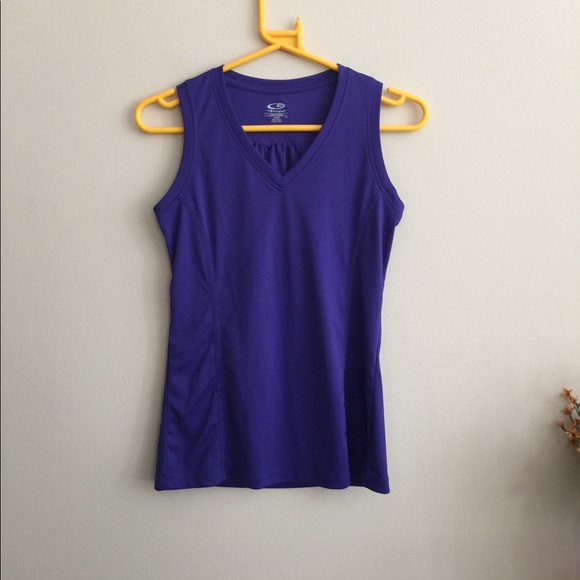 Champion Tops - Champion Active Top! Size-X Small